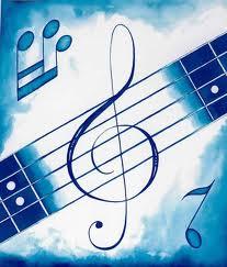 Foto música